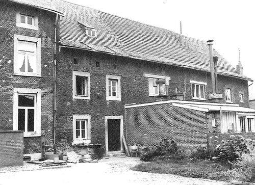 Sint-Truiden Luikersteenweg 553