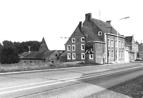 Sint-Truiden Luikersteenweg 560