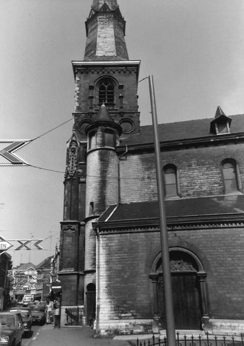 Sint-Truiden Stapelstraat 29