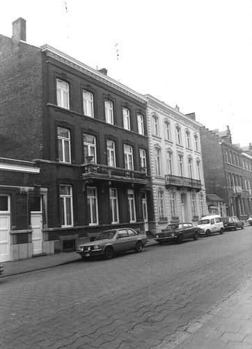 Sint-Truiden Stationsstraat 12 (links)