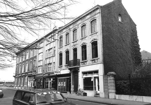 Sint-Truiden Stationsstraat 51 (rechts)