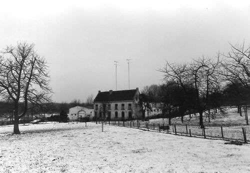 Sint-Truiden Tiensesteenweg 229-231