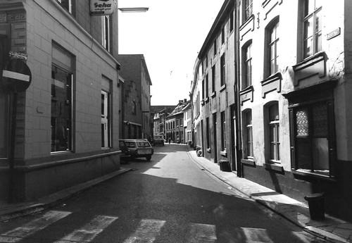 Sint-Truiden Beekstraat