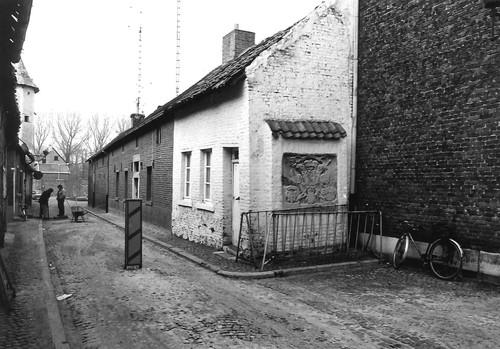 Sint-Truiden Begijnhof 62, 63, 64