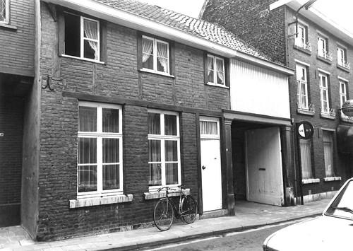 Sint-Truiden Capucienessenstraat 30