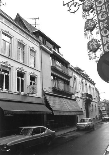 Tongeren Hemelingenstraat 25