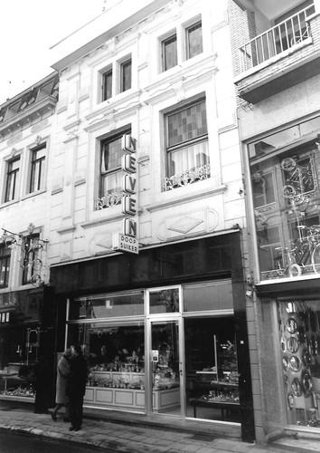 Tongeren Hemelingenstraat 26