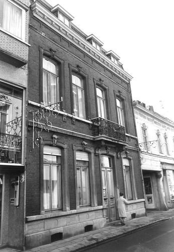 Tongeren Hemelingenstraat 32