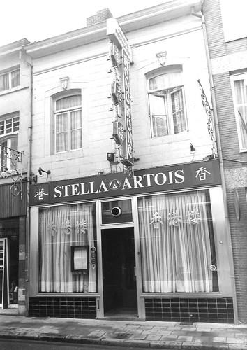 Tongeren Hemelingenstraat 38