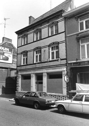 Sint-Truiden Diesterstraat 5