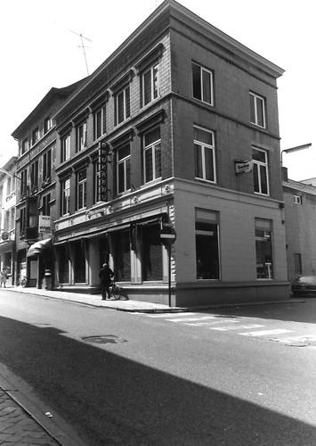 Sint-Truiden Diesterstraat 18