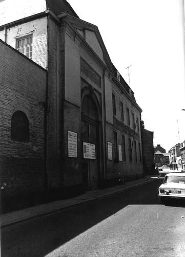 Sint-Truiden Diesterstraat 44