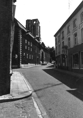 Sint-Truiden Diesterstraat