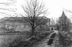 Kasteel van Nieuwenhoven en kasteelhoeve