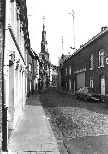 Sint-Truiden Gootstraat