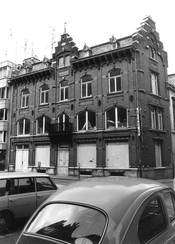 Tongeren Kloosterstraat 6