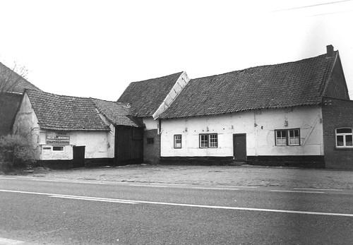 Sint-Truiden Hasseltsesteenweg 413