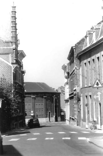 Tongeren Predikherenstraat