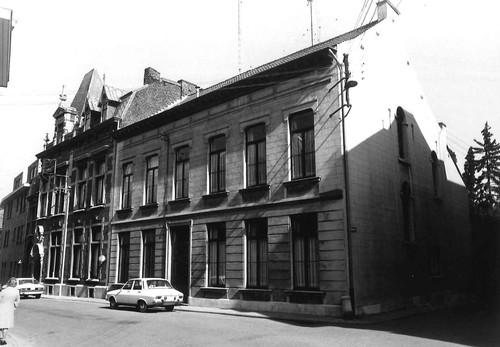 Tongeren Ridderstraat 5
