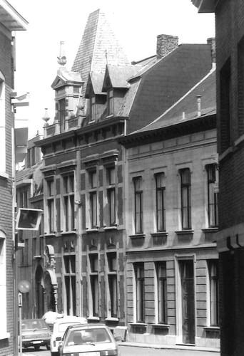 Tongeren Ridderstraat 7