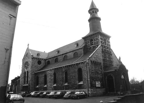 Tongeren Minderbroederstraat 24