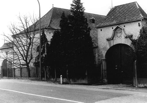 Sint-Truiden Hasseltsesteenweg 448