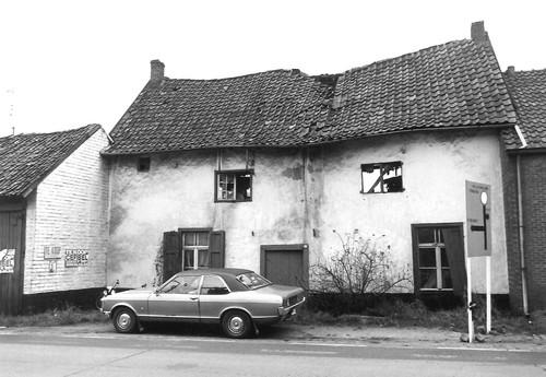 Sint-Truiden Hasseltsesteenweg zonder nummer