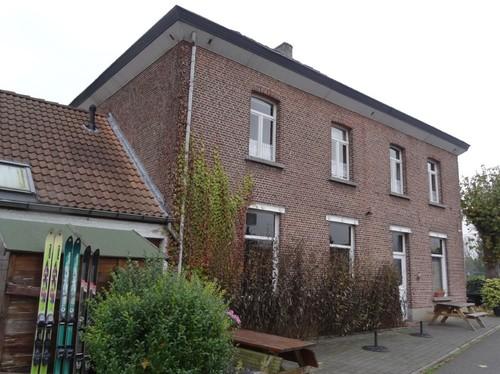 Mechelen Muizenhoekstraat 1 Zuidzijde