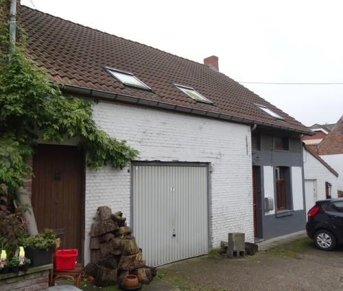 Mechelen Muizenhoekstraat 3