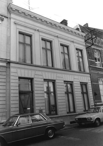 Tongeren Predikherenstraat 15