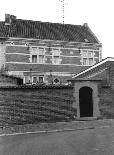 Tongeren Sint-Catharinastraat 9