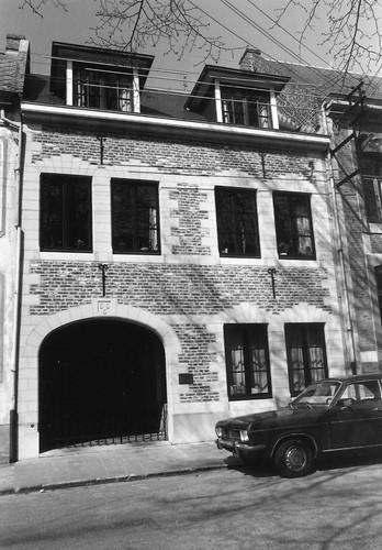 Tongeren Sint-Catharinastraat 44
