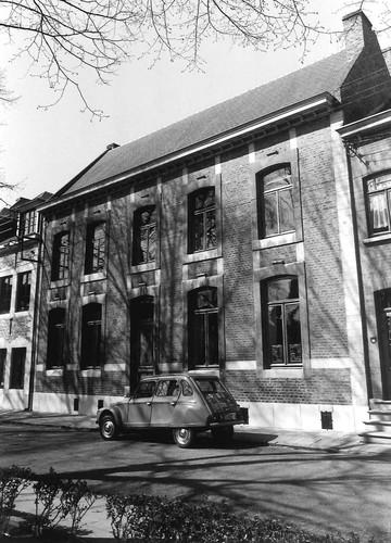 Tongeren Sint-Catharinastraat 46