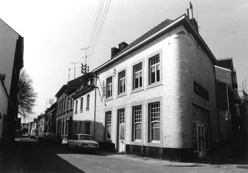 Tongeren Sint-Catharinastraat 58