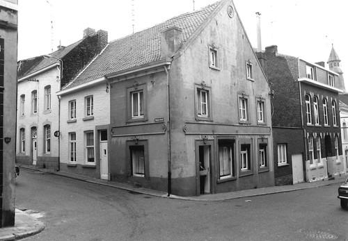 Tongeren Sint-Jansstraat 2