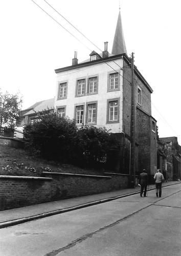 Tongeren Sint-Medardusstraat 42