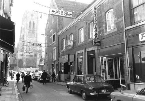 Tongeren Sint-Truiderstraat 2-4