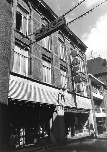 Tongeren Sint-Truiderstraat 7