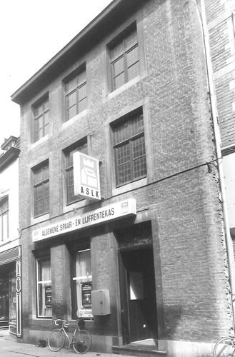 Tongeren Sint-Truiderstraat 9