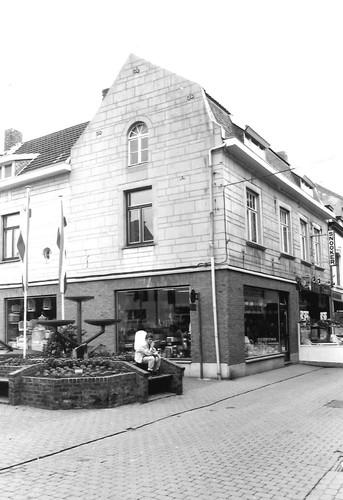 Tongeren Sint-Truiderstraat 15-13