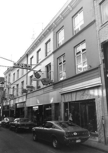Tongeren Sint-Truiderstraat 8-16