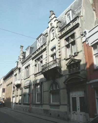 Blankenberge Weststraat 90-92