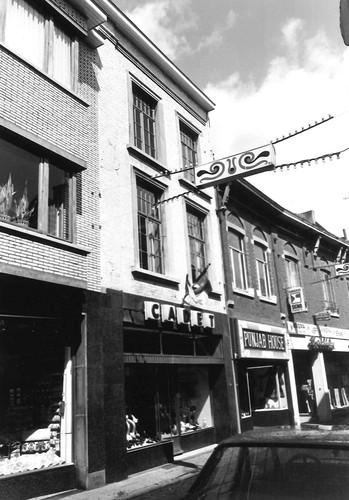 Tongeren Sint-Truiderstraat 35