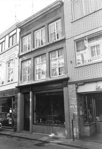 Tongeren Sint-Truiderstraat 36
