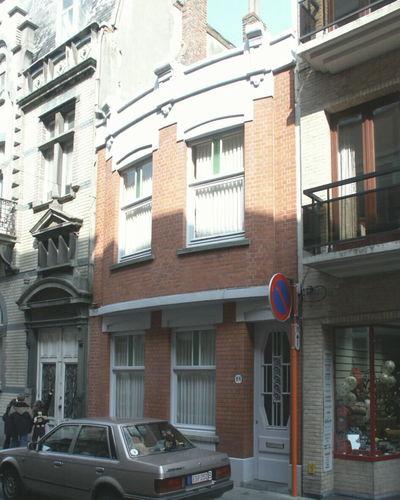 Blankenberge Weststraat 94