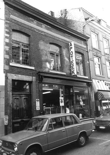 Tongeren Sint-Truiderstraat 54