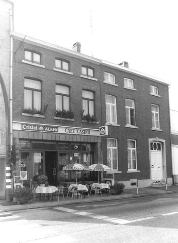Tongeren Sint-Truidersteenweg 4-6