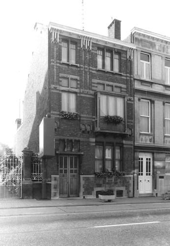 Tongeren Sint-Truidersteenweg 14