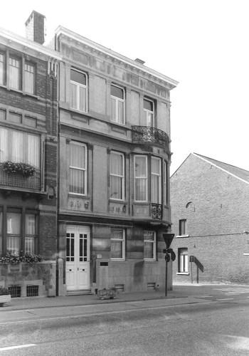 Tongeren Sint-Truidersteenweg 16