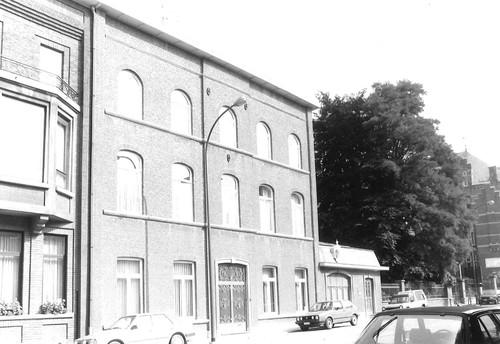 Tongeren Sint-Truidersteenweg 21